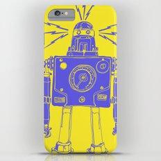 Mr Roboto Slim Case iPhone 6s Plus