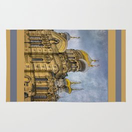 Church of the Assumption of the Blessed Virgin Mary - St. Petersburg Rug