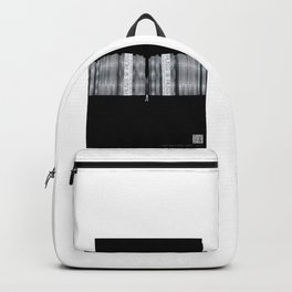 AUSS & AUSS - SEASON 1: THE GIFT - HEADQUARTERS Backpack