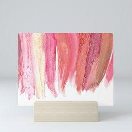 Lipstick Mini Art Print
