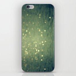 Dancing Light iPhone Skin
