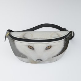 Fixated Fanny Pack