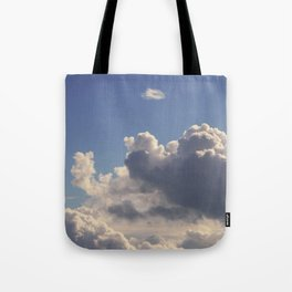 Clouds of Heaven Tote Bag