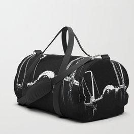 Pewpew Duffle Bag