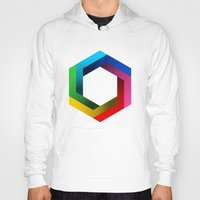 psychology Hoodies featuring Bequiz by Bequiz