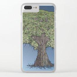 ALDER Clear iPhone Case