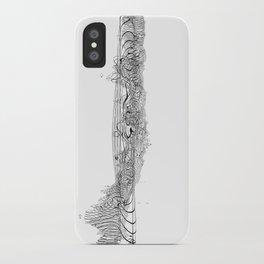 panorama iPhone Case