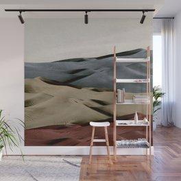 dunes 2 Wall Mural