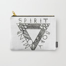 leaders Carry-All Pouch