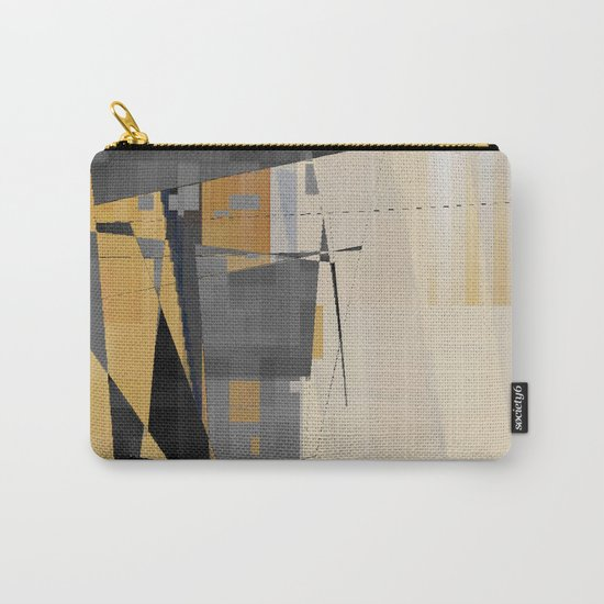 future tense Carry-All Pouch