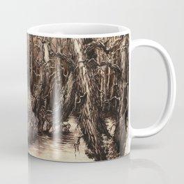 Vintage Garden Coffee Mug