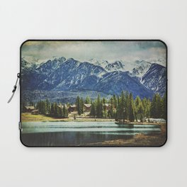 Hide Away Laptop Sleeve