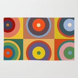 Kandinsky #24 Rug