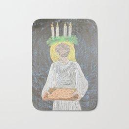 Santa Lucia Bath Mat
