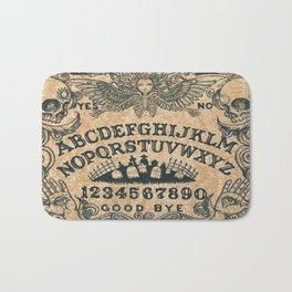Ouija Board Badematte