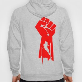Muscle Up Unity Hoody