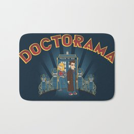 Doctorama Bath Mat
