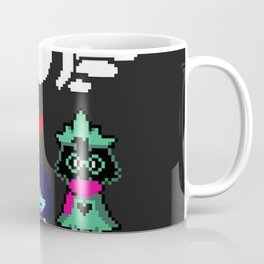 Delta Warriors Coffee Mug