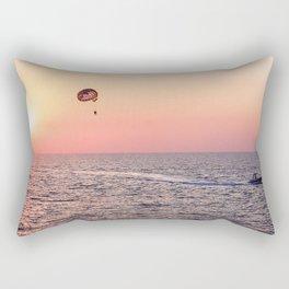 Sunny happiness Rectangular Pillow