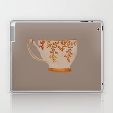Teacup Laptop & iPad Skin