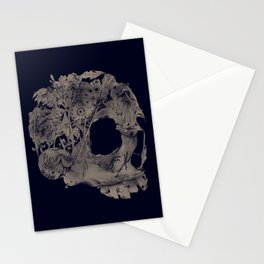 Natureza morta Stationery Cards