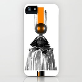 SUN RA iPhone Case
