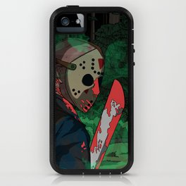 Not That Hockey Guy iPhone Case