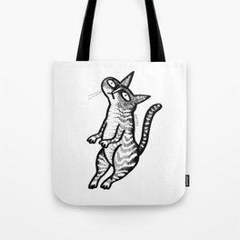 rapture kat Tote Bag