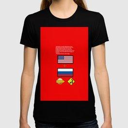 Devilcare T-shirt