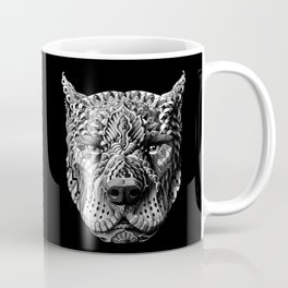 Pitbull Coffee Mug