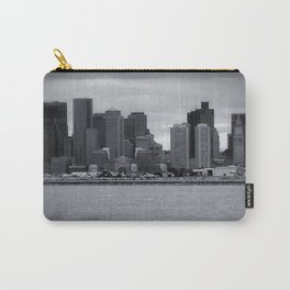 City and Airfield Carry-All Pouch
