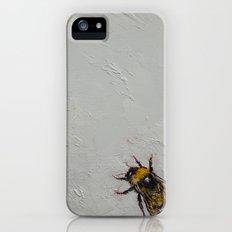 Bumblebee Slim Case iPhone (5, 5s)