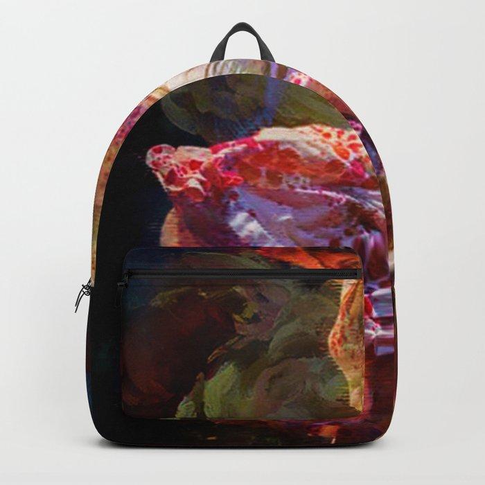 Duende flamenco Backpack