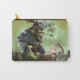 Orc problems Carry-All Pouch