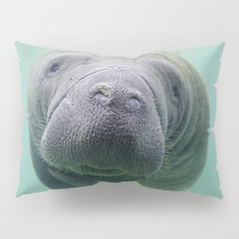 Manatee Pillow Sham