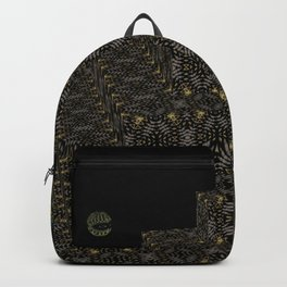 Pyramide Grotesque 34 Backpack
