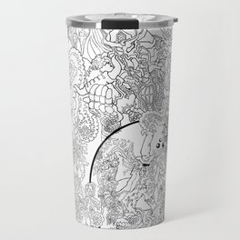 Other Worlds: The Kingdoms Travel Mug