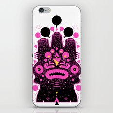 pinkor iPhone & iPod Skin