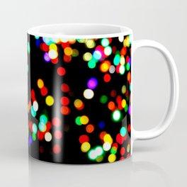 celebrate color Coffee Mug