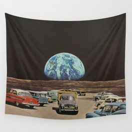King park Wall Tapestry