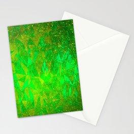 KRYPTON Stationery Cards