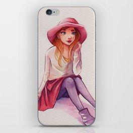 Zoella iPhone Skin