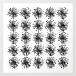 Floral/ Art Print