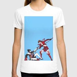 Nouhime vs Yukimura T-shirt