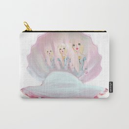 Sirens Carry-All Pouch