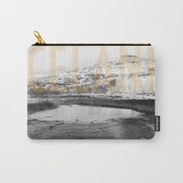 Iceland - Landscape Carry-All Pouch