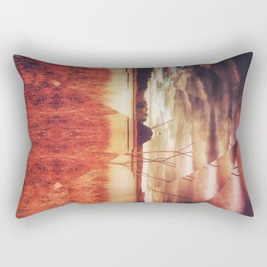 pyrmyd stylk Rectangular Pillow