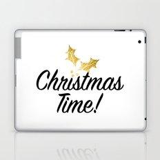 CHRISTMAS TIME! Laptop & iPad Skin