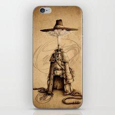 #18 iPhone & iPod Skin