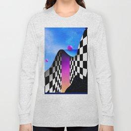MELANCHOLYYY______UTOPIA Long Sleeve T-shirt